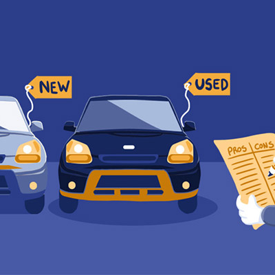 6 Reasons Why Buying Used Car Over New Can Be Beneficial