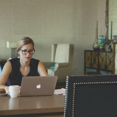 Nabil Fakih – Benefits of Working Online