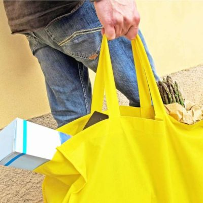3 Advantages and Disadvantages of Reusable Bags