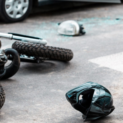 5 Steps to Take Immediately Following a Motorcycle Accident