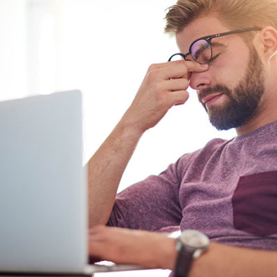 4 Signs Your Job is Affecting Your Health