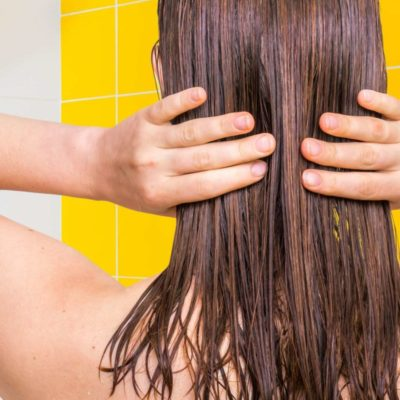 How Soft Water Is The Answer To Healthy Hair