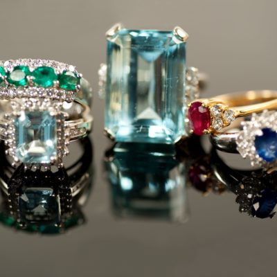 3 Alternatives to Traditional Engagement Rings
