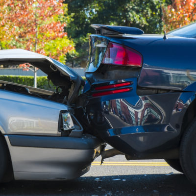 The 7 Mistakes People Make After Car Accidents