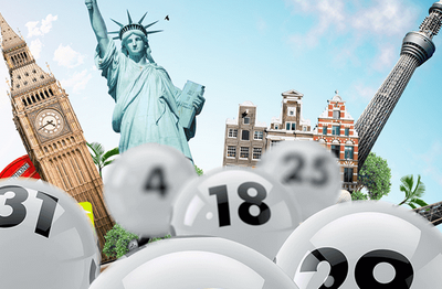 Lotteries around the world