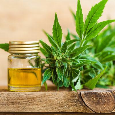 Is it safe to vape CBD oils?