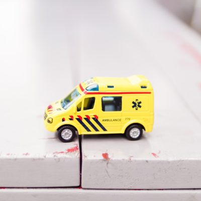 How Much Does it Cost to Call an Ambulance?