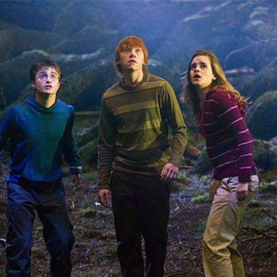 Four must-have experiences for a Harry Potter fan