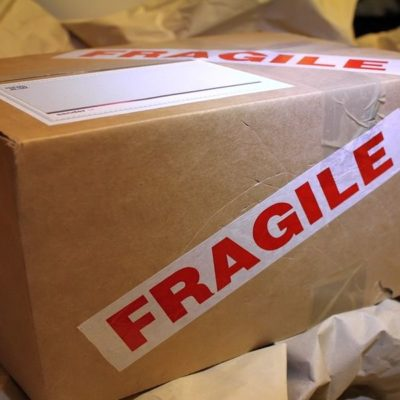 Guide To Shipping Fragile Items