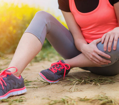 Types of injuries occur in California