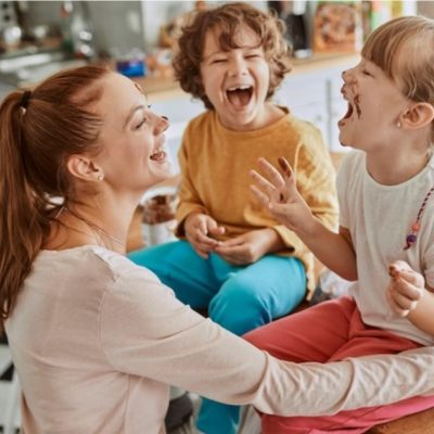 Ways To Strengthen Your Relationship With Your Children