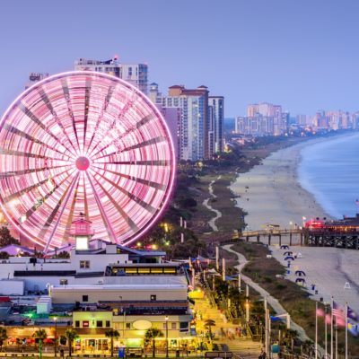 8 Must-See Attractions in Myrtle Beach