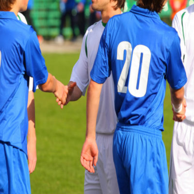 What is Good Sportsmanship and Why Does It Mean So Much as an Athlete?