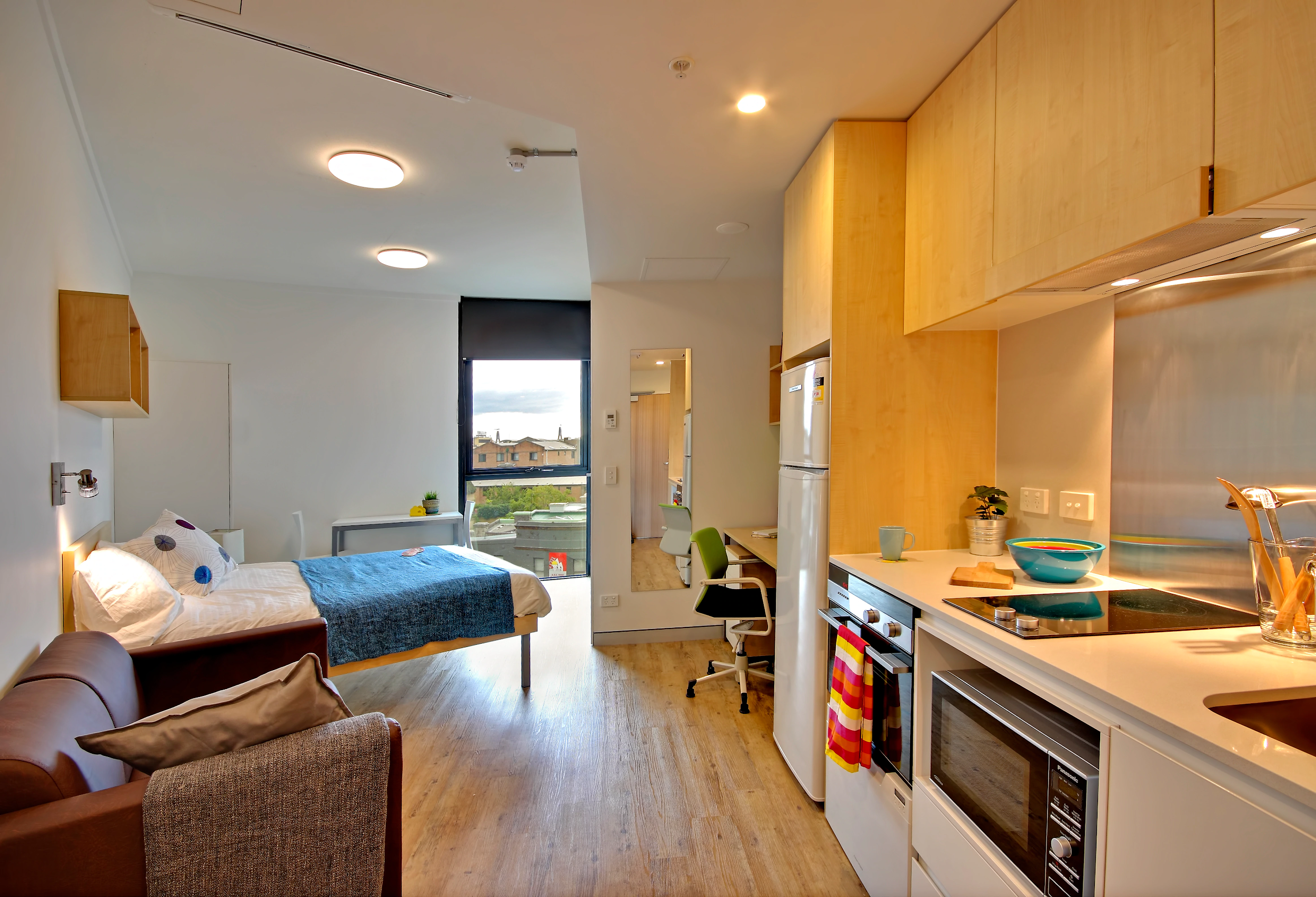 Student Accommodations: 7 Things One Must Check Out