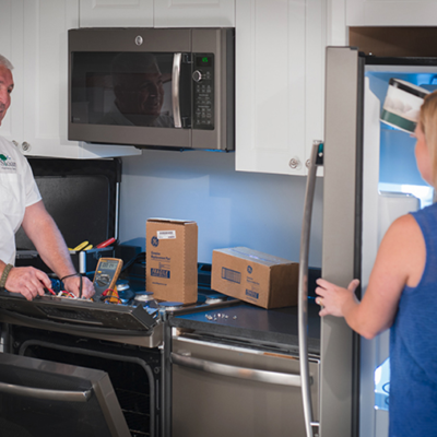 Dependable, reasonable and trusted Appliance Service
