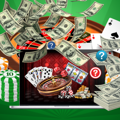 How Online Casinos Became the Best Source of Entertainment