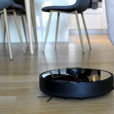 Roomba Deep Cleaning Tips
