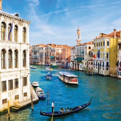Seven Best Cities In Europe For Culture Lovers