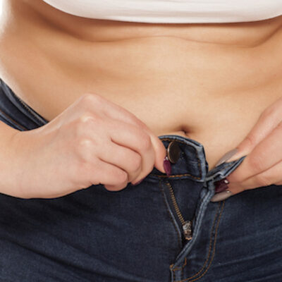 Dr. Balpal Sandhu – Why It's Ok To Have Gained a Few Pounds