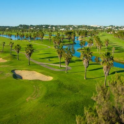 Great value golf breaks at sao rafael suites