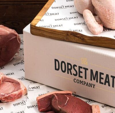 What are the benefits of meat delivery?
