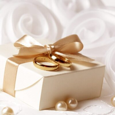 Top 4 Wedding Gift Rules Every Guest Must Follow