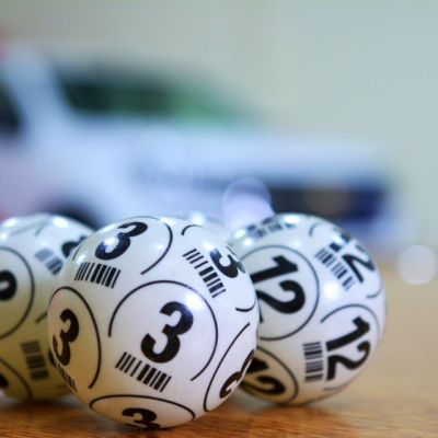 Are You Embarrassed to Play the Lottery?