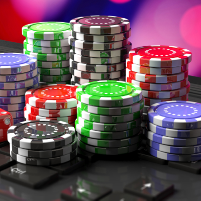 5 Golden Rules About Online Gambling