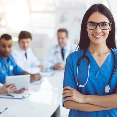 The Steps to Becoming a Nurse Practitioner
