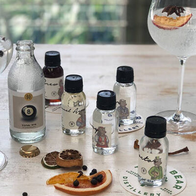 How to Pack you Gin Bottles When Traveling