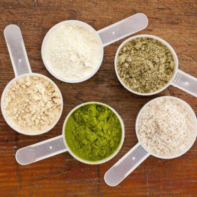 5 Ways Protein Powder Plays a Vital Role in Women's Health
