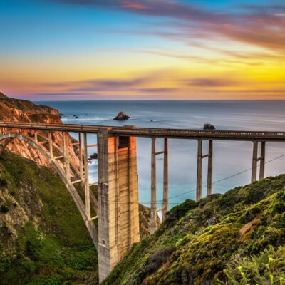 Three cities with great outdoor spaces to visit in California
