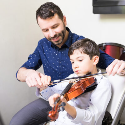 Artistic Business Pursuits: Selling Yourself as a Music Instructor