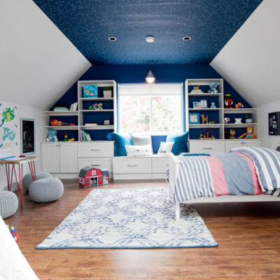 How to Upgrade Your Child's Bedroom