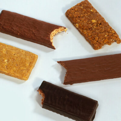 Nutrients You'll Get with the Best Protein Bars