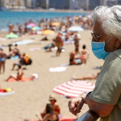 How Coronavirus testing could be the key to easing lockdowns and restoring travel