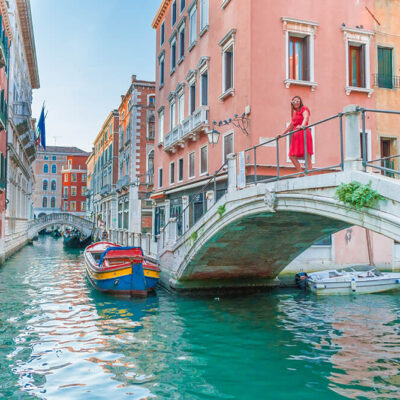 Choosing Italy As Your Next Travel Destination