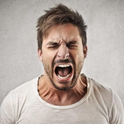 6 Signs You May Need Anger Management Treatment
