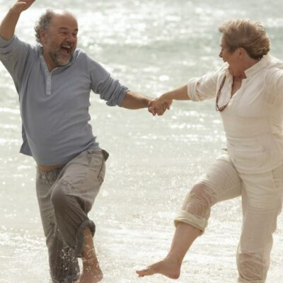 5 Perks Of Being Retired