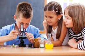 3 Tips For Getting Your Kids Interested In Science