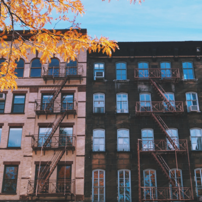 Looking for an Apartment in DC? Here's What to Keep in Mind