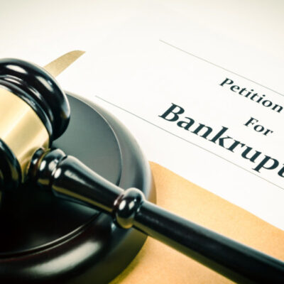3 Things To Consider Before Filing Bankruptcy