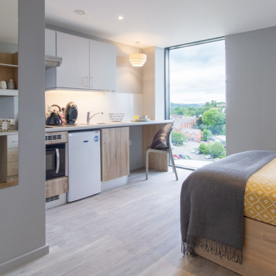 HOW TO CHOOSE BEST ACCOMODATION IN EXETER?