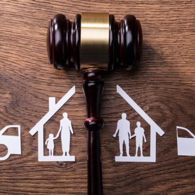 Dividing Assets In Divorce