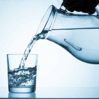 3 Ways To Waste Less Water During The Day
