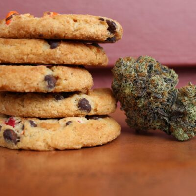 How to Make 5 Popular Types of Edibles