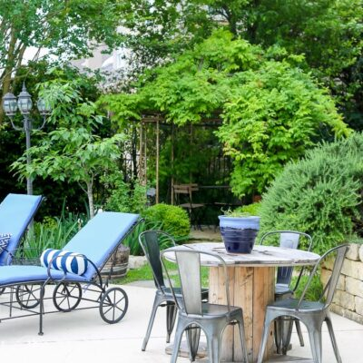 5 Steps to a Summer-ready Yard