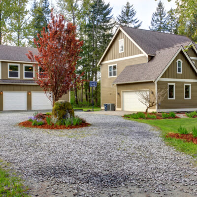 The Pros and Cons of 3 Common Driveway Materials