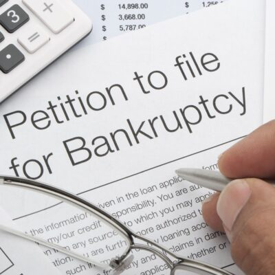 COVID-19 And Bankruptcy: 5 Important Things You Need To Know