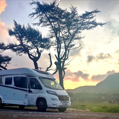 How To Maintain Your Motorhome Properly